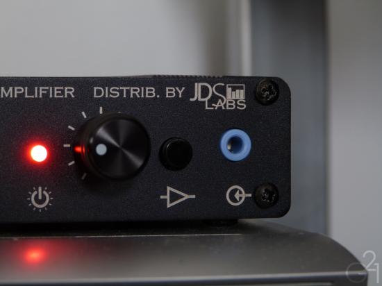 JDS Labs O2 3
