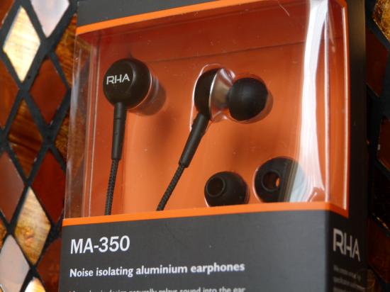 RHA MA-350 2