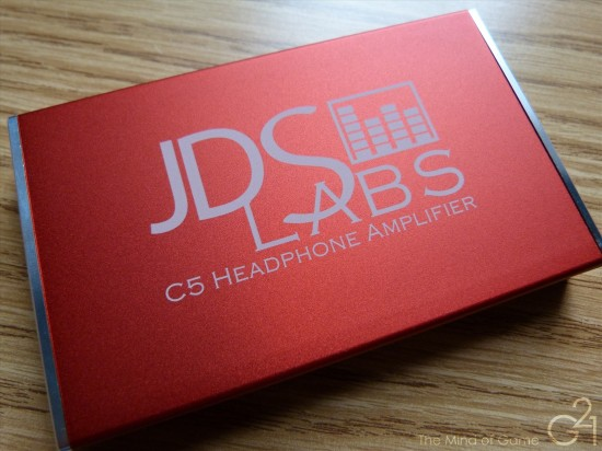 JDS Labs C5 4