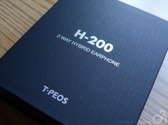 T-PEOS H200 12