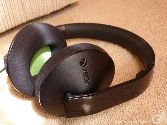 Xbox One Stereo Headset 12