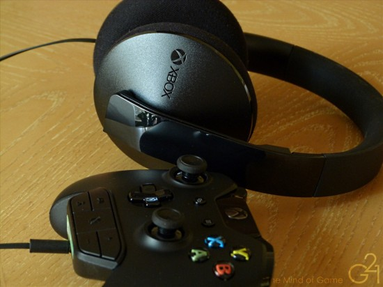 Xbox One Stereo Headset 13