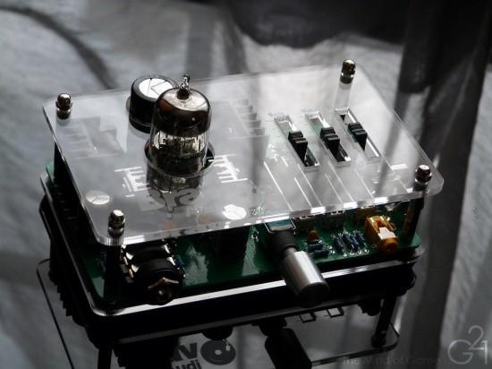 Bravo Audio V3 10